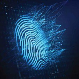Fingerprint-digital